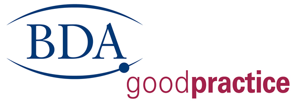 The British Dental Association Good Practice Award